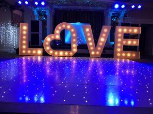 Love & Floor